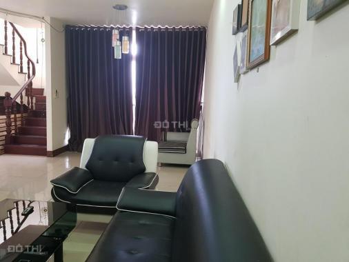 Bán căn Duplex Hoàng Kim Thế Gia,cách Đầm Sen 5 phút,135m2,4 PN,sổ hồng,thanh toán 900 Tr
