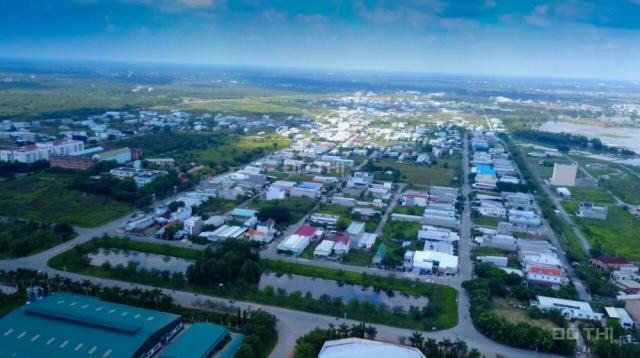 Bán 2 lô đất LK 10x25m, 726tr/125m2, giữa ĐH Tân Tạo và bệnh viện đa khoa Tân Tạo. LH 0909947176