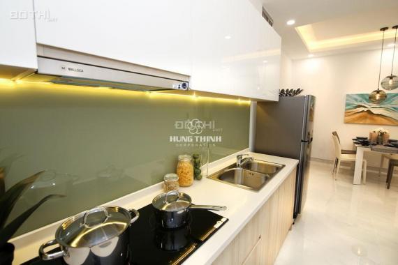 Bán gấp bán căn hộ U2-23-05 block Uran, dự án Q7 Saigon Riverside Quận 7, giá rẻ hơn CĐT