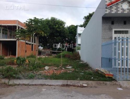 Bán 100m2 đất thổ cư giá rẻ cho công nhân, tại khu đô thị Mỹ Phước 3, Bình Dương
