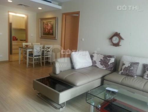 Chính chủ cần bán căn hộ chung cư A14 KĐT Nam Trung Yên, DT: 55m2, giá 27 triệu/m2, LH: 0963265561