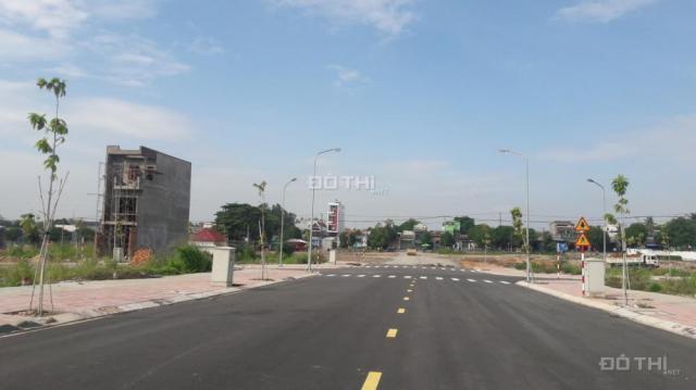 Bán đất Quốc Lộ 1K tiện xây nhà hàng, khách sạn, karaoke, 10x40m, MT đường 22m, sổ riêng