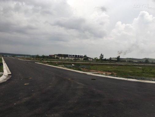 Dự án Tân Long, Phường Uyên Hưng, Nam Tân Uyên thích hợp mua đầu tư