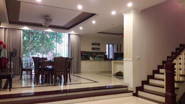 Bán biệt thự villa Hyundai, Tô Hiệu, Hà Đông, nơi đáng để sống, 190m2, 15 tỷ, 0968832338