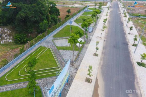 Bán đất nền dự án Lakeside trung tâm thành phố, hạ tầng hoàn chỉnh, bao sổ, giá chỉ 12 triệu/m2