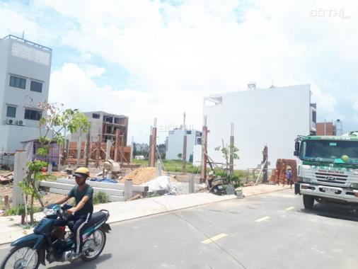Đất nền dự án 5x18m; 5x24m; 5x22m Nguyễn Văn Quá, Quận 12, giáp cầu Tham Lương, Gò Vấp, Tân Bình