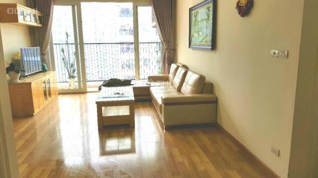Gia đình cần cho thuê căn hộ chung cư Hapulico, 3 phòng ngủ, giá 12 tr/tháng. LH: 0933 177 666