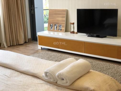 Biệt thự Lucasta Villa, 3 mặt tiền, 391 m2, căn góc, đầy đủ nội thất, tel 0909059766