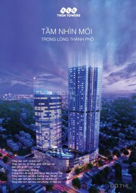 Bán gấp căn 05, 06, 08, 09 FLC Twin Towers, 265 Cầu Giấy, giá 34 tr/m2. LH: 0912262101