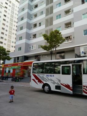 Bán căn hộ Tân Tạo 1, lô A, (CC Thái Sơn)