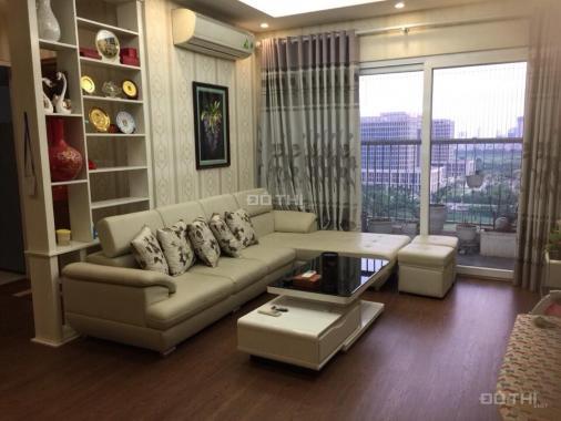 Chuyên thuê căn hộ Yên Hòa Park View - E4 Vũ Phạm Hàm vào ở ngay LH: 0989.848.332