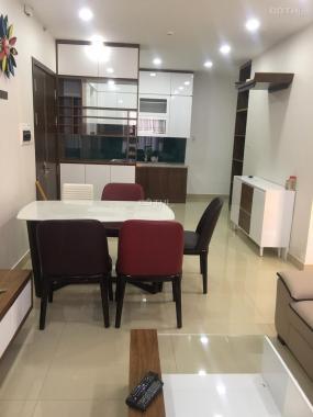 Cần tiền bán gấp căn hộ 3PN, full NT đẹp, 81m2 căn góc, giá 3.4 tỷ, bao chi phí. LH 0917285990