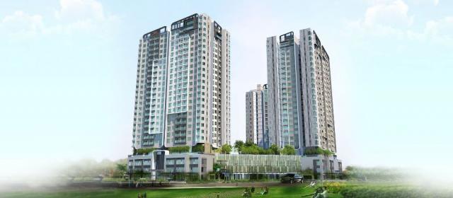 Bán căn hộ Sadora, 3 phòng ngủ, lầu 6, giá 6.5 tỷ