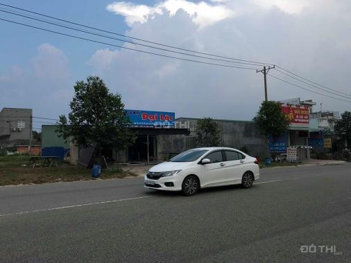 Bán lô đất 150m2 khu E, VSIP 2 mở rộng, thổ cư 100%, cách chợ Vĩnh Tân 500m, giá 650tr