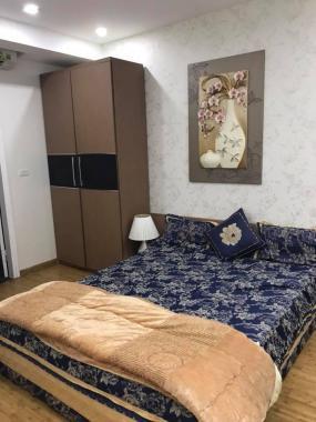 Cho thuê chung cư Hei Tower Thanh Xuân, 2 phòng ngủ, đủ đồ, 11 tr/th