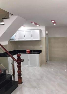 Bán nhà mới đẹp 99% 2 lầu đúc, hẻm 3m Thành Mỹ, P8, Tân Bình. Giá 3.65 tỷ