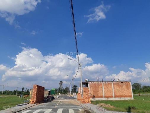Bán lô đất gần chợ Long Phước, quận 9, sổ hồng riêng, liên hệ ngay 0937.990.755
