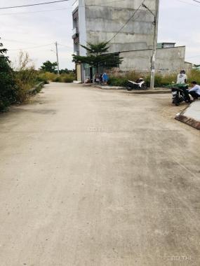 Đất nền An Phú Đông, quận 12, mặt tiền đường nhựa 12m, giá rẻ. Liên hệ 0898579778