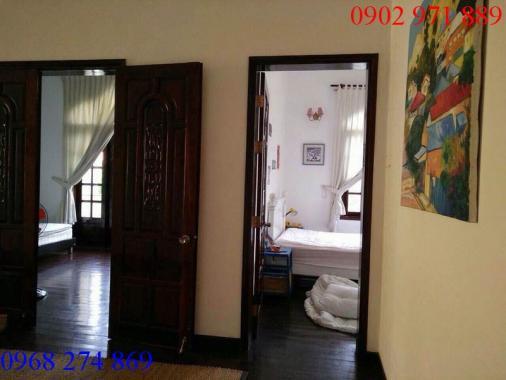 Bán gấp nhà 6.5 x13m đường 41, P. Thảo Điền, Quận 2, giá 13,3 tỷ