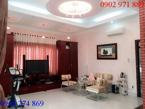 Chính chủ bán nhà 119m2 đường 47, P. Thảo Điền, quận 2 giá 8tỷ7