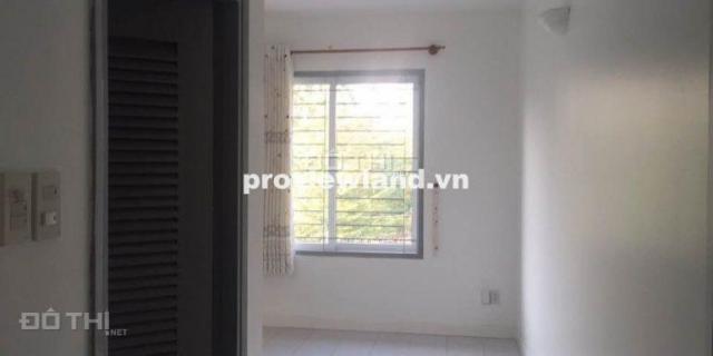 Căn villa 1 trệt, 2 lầu, đường Quốc Hương, 450m2, 3 PN, đang cần bán nhanh giá rẻ