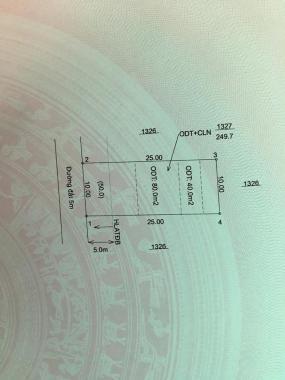 Bán đất khu dân cư New Ton, Hòa lợi sát bên TP mới Bình Dương, giá rẻ