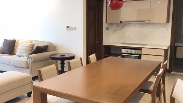 Cho thuê gấp căn hộ chung cư Riverside Garden, 349 Vũ Tông Phan, Thanh Xuân, 3PN