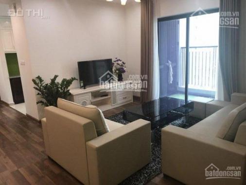 Cho thuê CH chung cư 335 Cầu Giấy, 2 phòng ngủ, đồ cơ bản, nhà sạch đẹp, 65m2, 8 tr/th, 0965820086
