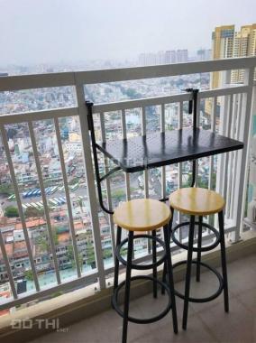 Định cư nước ngoài cần bán căn hộ De Capella, diện tích 76m2, 2 phòng ngủ, giá chỉ 2.5 tỷ