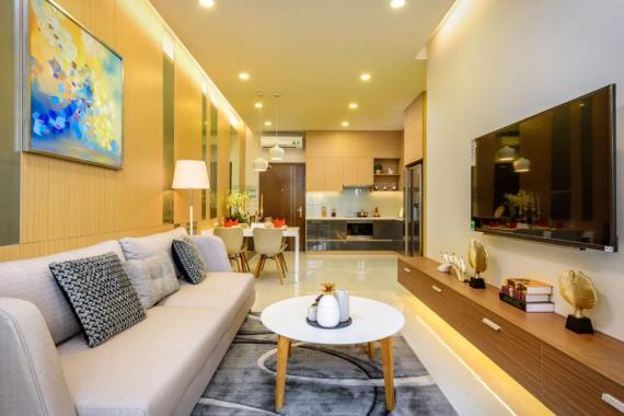 Bán gấp căn 2PN Jamila Khang Điền, DT 70m2, giá 1.8 tỷ, view nội khu, LH: 0909661916