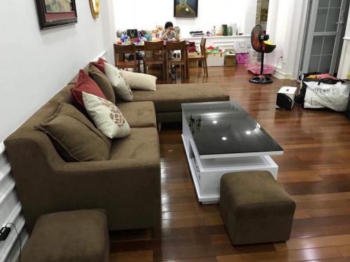 Bán căn hộ chung cư Eurowindow 27 Trần Duy Hưng
