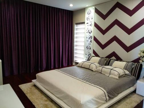 Cho thuê căn hộ 2PN, 69m2, chung cư Hà Nội Center Point, LH: Anh Giang: 0799998982