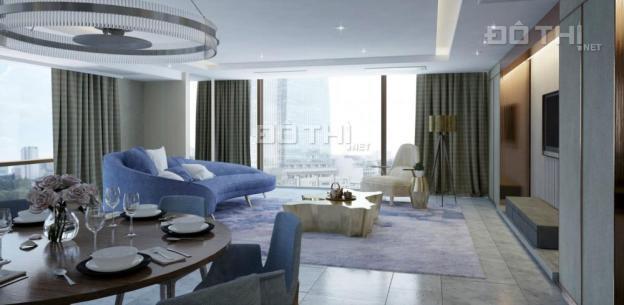 Bán suất ngoại giao chung cư Vinhomes Liễu Giai giá 65tr/m2 thấp nhất thị trường, ở ngay
