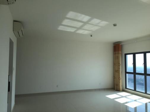 Cho thuê CHCC Golden Palace Lê Văn Lương, 128m2, 3 PN, không đồ, 14 triệu/ tháng