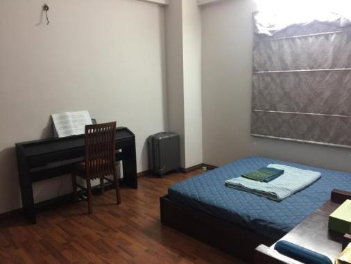 Cho thuê căn hộ chung cư Licogi 13, THNC, 2PN, có nội thất, 8 tr/th