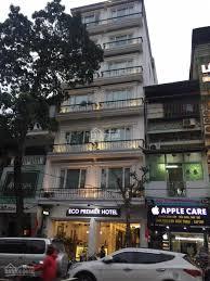 Vị trí sang VIP nhất mặt phố Láng Hạ, Thành Công, 120m2 xây 4 tầng lô góc MT phố 50m, giá 58 tỷ