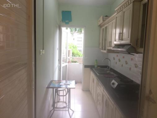 Cho thuê căn hộ 36 m2 đủ đồ tầng 2 CT18 (Happy House), ĐT Việt Hưng. LH: 0912152390