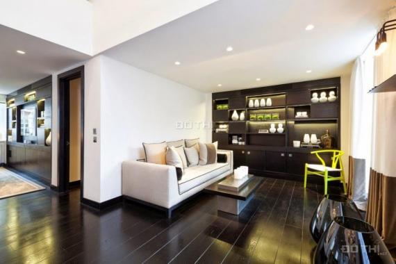 Hot! BQL cho thuê căn hộ cao cấp Liễu Giai Tower - 26 liễu giai, 2PN, full đồ, giá 15 - 16 tr/tháng