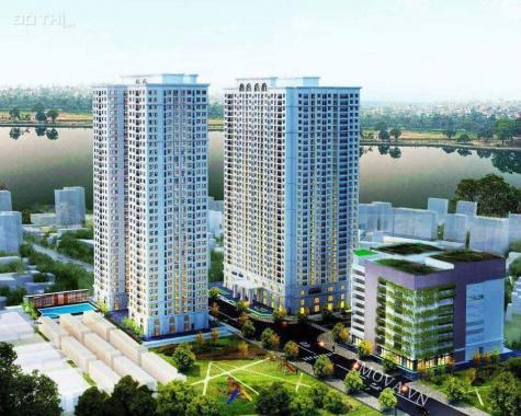 Hot, chỉ 1.6 tỷ sở hữu ngay căn hộ chung cư cao cấp 2 pn khu vực Đại Kim, Hoàng Mai