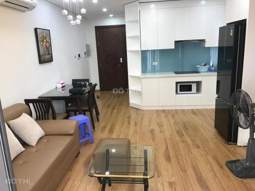 BQL cho thuê căn hộ cao cấp tại chung cư D2 Giảng Võ 86m2, 2PN tầng cao, giá 13 triệu/tháng