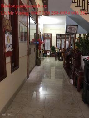 Bán nhà riêng tại Phường Ninh Xá, Bắc Ninh, Bắc Ninh diện tích 75m2, giá 5.5 tỷ