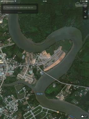 Bán gấp lô đất Đảo Kim Cương Long Thuận, Quận 9, giá chỉ 45tr/m2, DT 56m2, Đông Nam