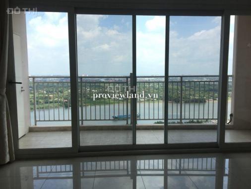 Cần bán căn hộ Xi Riverview Q2, 3 phòng ngủ, 145m2, view sông tuyệt đẹp