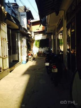Nhà mới Phạm Văn Chiêu 30m2, 1 trệt, 1 lầu, 2.3 tỷ, P. 14, Gò Vấp