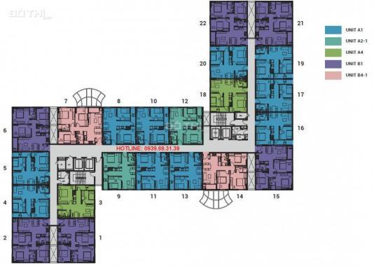 200 suất nội bộ, giá rẻ vị trí vàng, MT Kinh Dương Vương 60m, cơ hội an cư tại Imperial Place