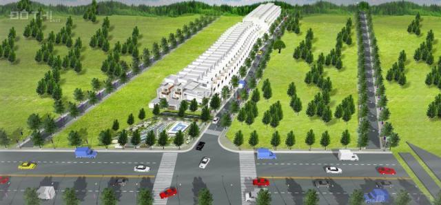 Mở bán dự án đất nền An Phú Đông Residences