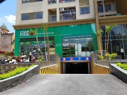 Hỗ trợ hồ sơ mua NOXH tòa V4, V5 The Vesta Phú Lãm, HĐ. Lh 0944216196