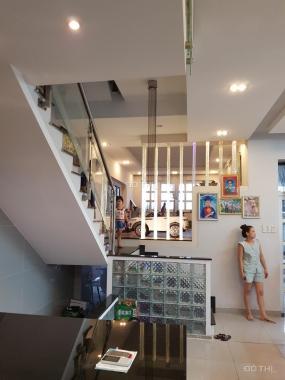 Bán biệt thự khu Khang An, Phú Hữu, Q. 9, ngay đường Võ Chí Công, DT 8 x 21m