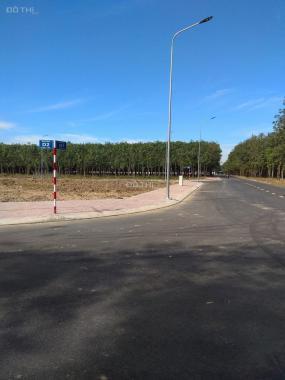 Đất nền Hội Nghĩa, Nam Tân Uyên, gần bệnh viện thị xã có sổ đỏ, thổ cư 100%
