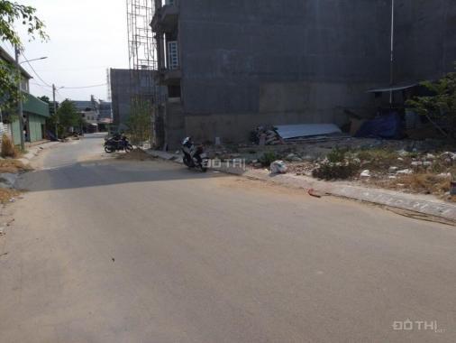 Bán đất khu dân cư Phú Đông 2, mặt tiền đường Cống Hộp, có sổ hồng